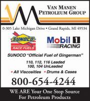 Van Manen Petroleum Group