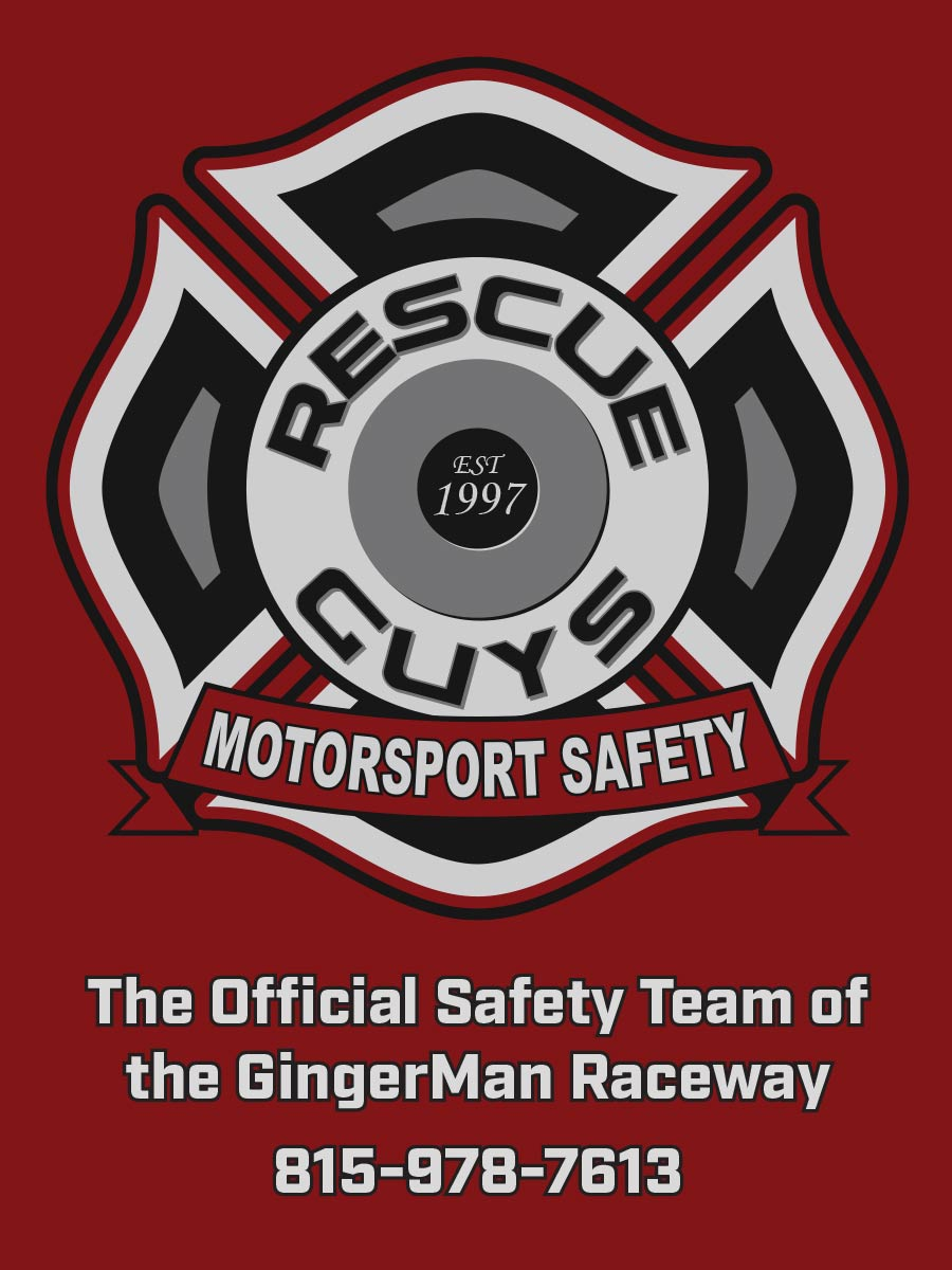 Rescue Guys Motorsports Safety